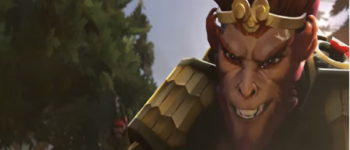 Valve announce Monkey King release at TI6