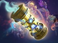 TI6 Trove Carafe and Lockless Luckvase released
