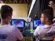 Team lvlUP down to one player, Wagamama bows out