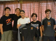 DeMoN, Raven, eyyou take their leave from Fnatic after trainwreck season