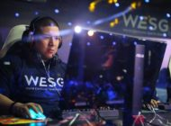 Infamous prevail at WESG Americas LAN finals