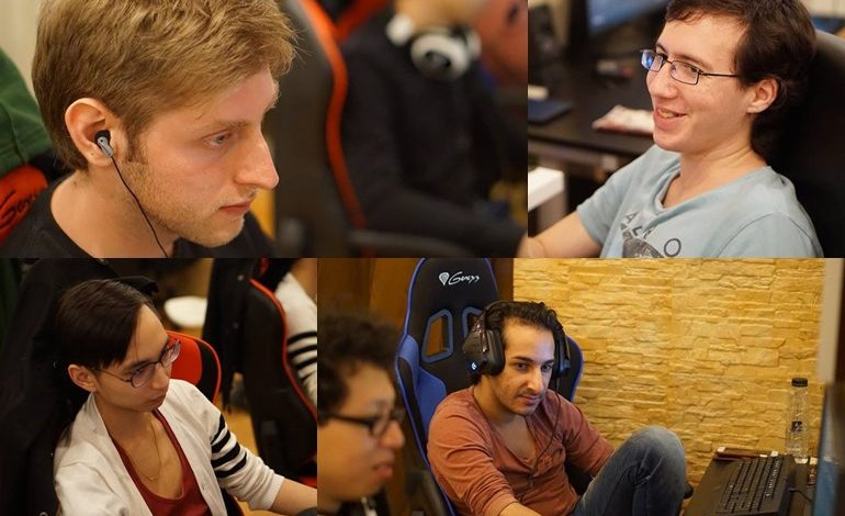 Kaipi follows in Prodota's footsteps, switches to Americas Open Qualifiers