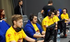 Team Romania qualifies for the WESG world finals in Shanghai