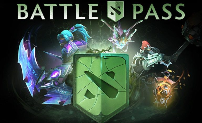 Fall Major 2016 Battle Pass released