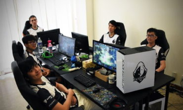 Team Faceless knock it out of the park in Kiev Major SEA qualifiers