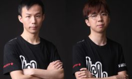 iG Vitality in dire straits for Boston Major: Two players left behind due to visa issues