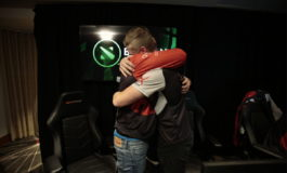 compLexity Gaming rise up to Elimination Mode 3 Grand Finals