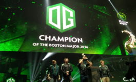 Boston Major Grand Finals: OG's trifecta of Major championship titles