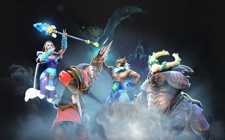Dota 7.00 hero changes