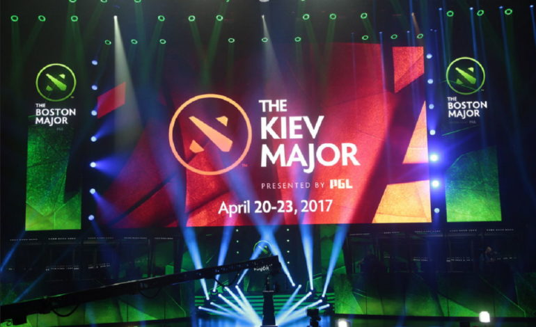 Spring Major team registration