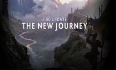 A New Journey; Valve introduces Dota 2 Update 7.00