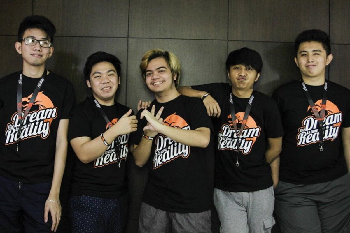Dota 2 TnC with Tims