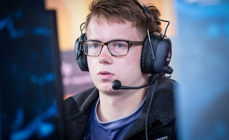 Kiev Major NA qualifiers rocked with instability; Down 2 teams
