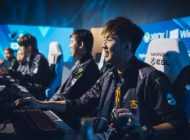Fnatic current roster down two - miss registration for Kiev Major season