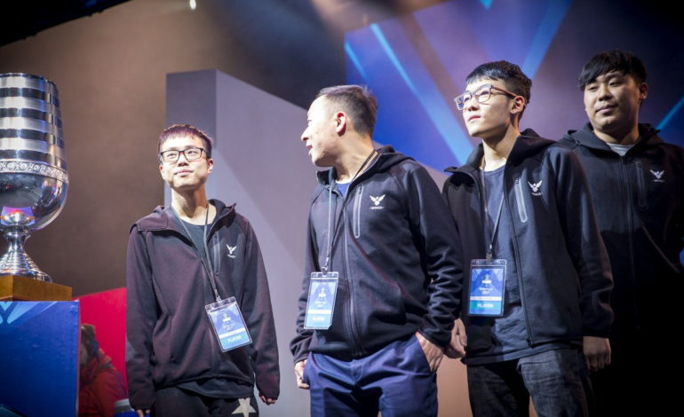 ESL One Genting 2017 playoffs – Newbee, Wings, VP, DC set to compete