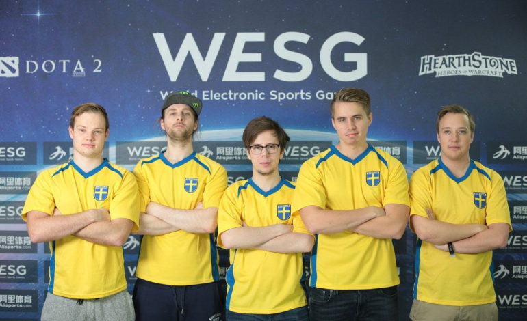WESG Group Stage results; Cloud 9, Alliance, Team Romania make the cut