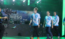 WESG 2016 Playoffs send Cloud 9 and TnC to the Grand Finals