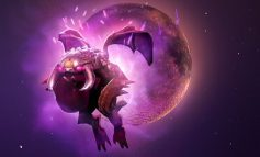Special Event; Dark Moon available for a limited time