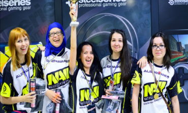 Biased gender role cast poses question: How inclusive has esports become for women?