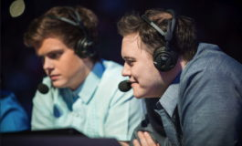 SL iLeague StarSeries S3 Talent sure to breathe life into main event broadcast