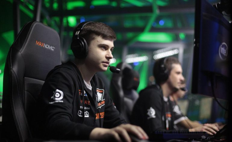 Virtus.Pro woes continue as Kiev Major qualifiers draw near