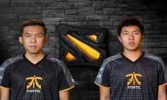 Mushi parts ways with Fnatic and longtime teammate Ohaiyo